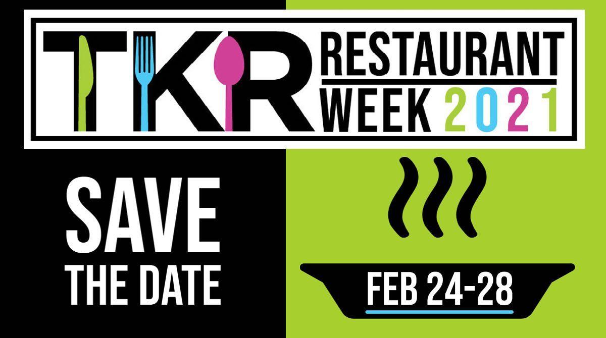 tucker restaurant week graphic